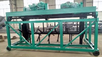 有机肥发酵设备在整个有机肥生产过程中的作用