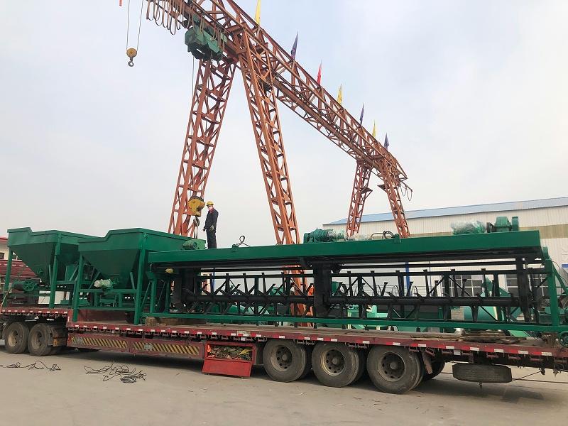 年产3万吨粉状有机肥生产线设备