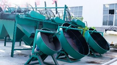 腐殖酸多营养元素液体肥料设备的生产原理及条件