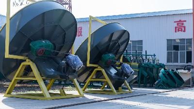 有机肥设备利用污泥生产有机肥料工艺技术及展望