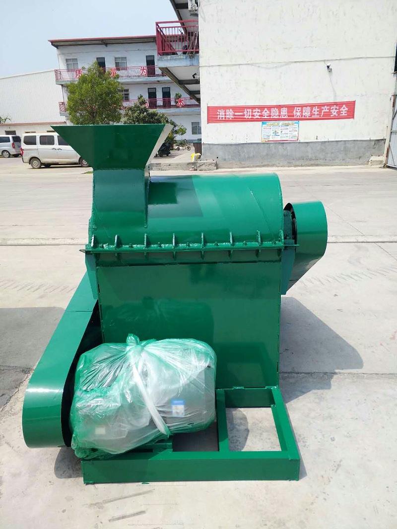 半湿物料粉碎机 (1)
