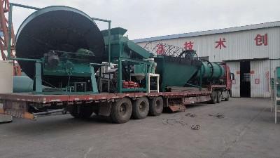 施用有机肥与生物有机肥彻底改造污染找乙鑫重工有机肥设备厂家